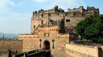 Toegangskaartje tot Edinburgh Castle, Edinburgh, Attraction Tickets