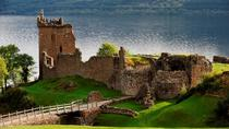 Urquhart Castle: Admission Ticket, The Scottish Highlands