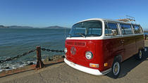 San Francisco City Tour and Alcatraz Combo, San Francisco, Cultural Tours
