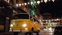 Small-Group San Francisco Night Tour by VW Van, San Francisco, Night Tours
