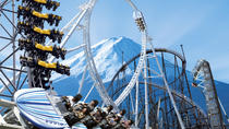 Fuji-Q Highland Full-Day Pass, Chubu, null