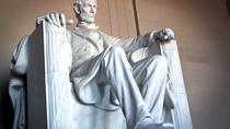 Geschichte der Lincoln Rikscha Tour, Washington DC, City Tours