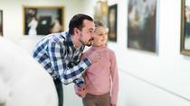 London : Family and Children Tour of the National Art Gallery, London, Museum Tickets & Passes