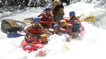 Zambezi River Whitewater Rafting Adventure from Victoria Falls, Victoria Falls, Half-day Tours