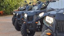 ATV Polaris Tours, The Algarve, 4WD, ATV & Off-Road Tours