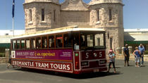 Fremantle Hop-On Hop-Off Tram Tour, Perth
