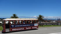 Perth Landausflug: Fremantle Hop-on-Hop-off-Tram-Tour, Perth