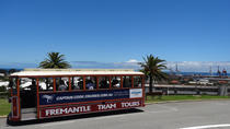 Perth Shore Excursion: Fremantle Hop-On Hop-Off Tram Tour, Perth