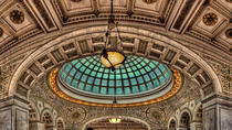 Chicago Architecture Tour - Art Deco and Interior Gems, Chicago, Cultural Tours