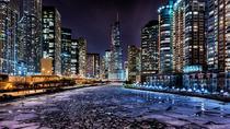 Chicago River Architecture Walking Tour, Chicago, Cultural Tours