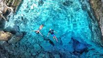 Hoyo Azul Cenote Tour at Scape Park from Punta Cana, Punta Cana, Eco Tours