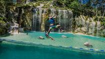 Saltos Azules at Scape Park Cap Cana, Punta Cana, Theme Park Tickets & Tours