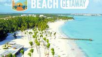 Scape Park Juanillo Beach Getaway from Punta Cana, Punta Cana, null