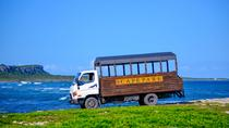 Scape Park Truck Eco Expedition from Punta Cana, Punta Cana, Nature & Wildlife