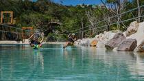 Scape Park Zip Line Eco Splash and Xenotes Caribe, Punta Cana, Ziplines