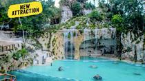 Xenotes Caribe at Scape Park Cap Cana, Punta Cana, Theme Park Tickets & Tours