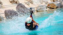 Zip Line Eco Splash, Punta Cana, Theme Park Tickets & Tours