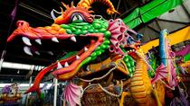 New Orleans Mardi Gras World – hinter den Kulissen, New Orleans, Kulturreisen