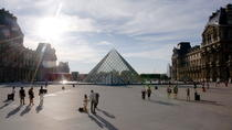 1.5 Hour Louvre Museum Must-See Private Guided Tour, Paris, Private Sightseeing Tours