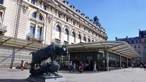 Paris 1.5-Hour Private Musée d'Orsay Tour