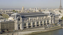 Paris 1.5-Hour Private Musée d'Orsay Tour, Paris, Private Sightseeing Tours