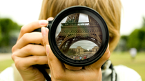 Paris - Privater Rundgang mit eigenem Fotografen, Paris, Photography Tours