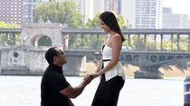 Proposal in Paris, Paris, Romantic Tours