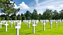D-Day Tour Including Guided Visit of the Mémorial de Caen Museum, Lunch and D-Day Landing Beaches, ...