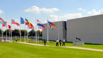Mémorial de Caen Museum Admission and Guided Tour of D-Day Sites from Caen, Caen, Day Trips