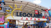 Algemene toelating Legoland Japan in Nagoya, Nagoya, Theme Park Tickets & Tours