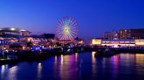 General Admission ticket to Nagoya Public Aquarium, Nagoya, Attraction Tickets