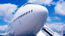 Private Departure Airport Transfer: Hotels to Tortola International Airport, Islas Vírgenes ...