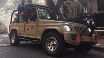 UrbanSafari - Open Jeep Heritage Tour, Mumbai, 4WD, ATV & Off-Road Tours