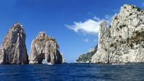 3 Day Tour of Naples, Pompeii, Sorrento, and Capri from Rome, Rome, Multi-day Tours