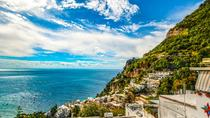 5 Day Tour from Rome: Naples, Pompeii, Sorrento, Capri & Amalfi, Rome, Multi-day Tours