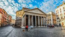 Rome:Pantheon,Santa Maria & Piazza Navona Underground Tour, Rome, Underground Tours