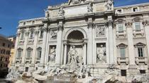 Rome: Spanish Steps, Trevi fountain, Aqua Virgo Walking Tour, Rome, Food Tours
