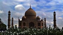 Private Day Tour of Taj Mahal for Couples, Agra, Romantic Tours