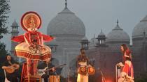 Same Day Taj Tour
