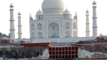 Sunrise Day Tour of Taj Mahal for Couples, Agra, Romantic Tours