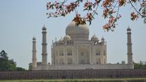 Same Day Private Tour of Taj Mahal, Agra, Private Sightseeing Tours