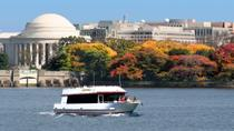 Washington DC Fall Foliage Day Cruise, Washington DC, Rail Tours