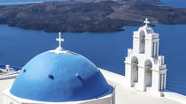 7-Night Aegean Greek Islands and Peloponnese Cruise from Athens