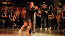 E-Bike and Tango experience, Buenos Aires, Dance Lessons
