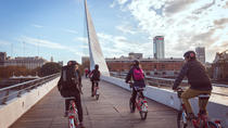 E-Bike n' Wander through Buenos Aires, Buenos Aires, Bike & Mountain Bike Tours