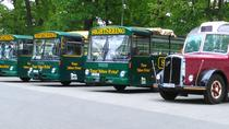 City and Palaces Tour Potsdam - Stadt- und Schloesserrundfahrt Potsdam, Potsdam, Hop-on Hop-off ...