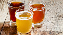 Sonoma County Brewery Tour Including Behind-the-Scenes Access, Santa Rosa, Beer & Brewery Tours