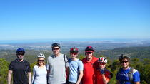 Giro in bici di Mount Lofty Descent da Adelaide, Adelaide, Tour in bici e mountain bike