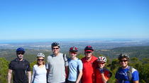 Mount Lofty Descent Bike Tour from Adelaide , Adelaide, Bike & Mountain Bike Tours