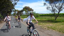 Tour vinícola en bicicleta a McLaren Vale, Adelaide, Bike & Mountain Bike Tours